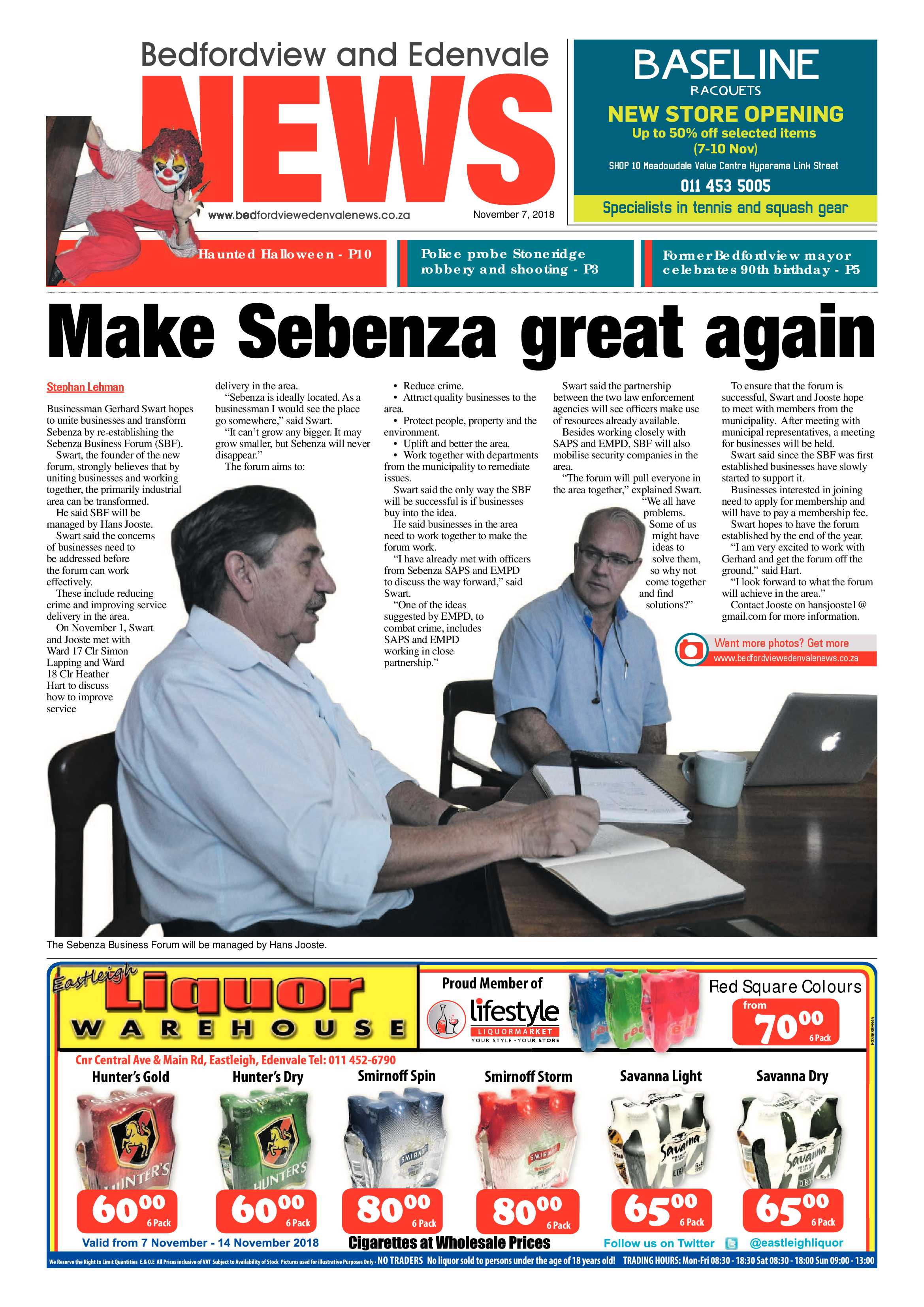 bedfordview-edenvale-news-07-november-2018-epapers-page-1