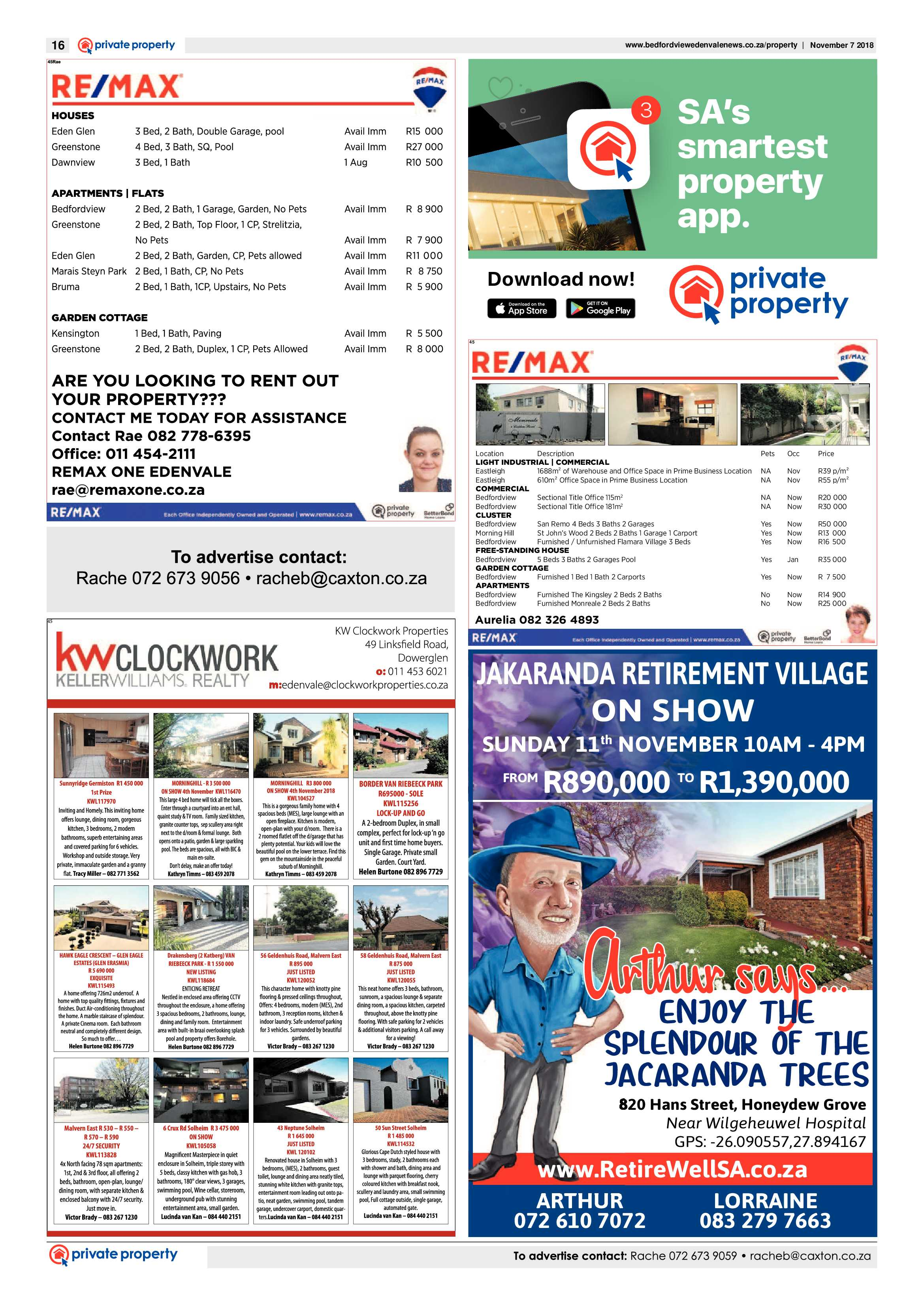 bedfordview-edenvale-news-07-november-2018-epapers-page-16