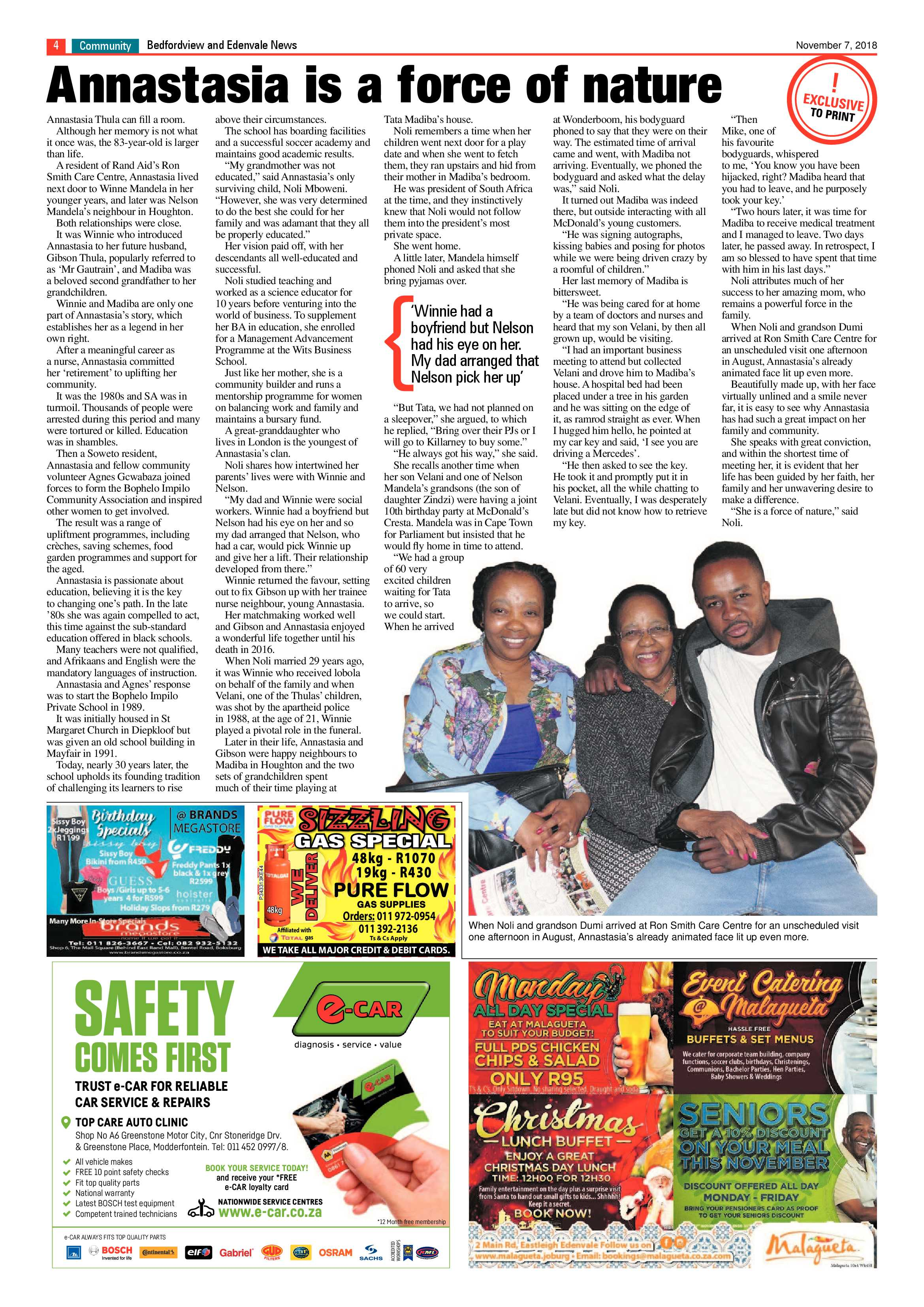 bedfordview-edenvale-news-07-november-2018-epapers-page-4
